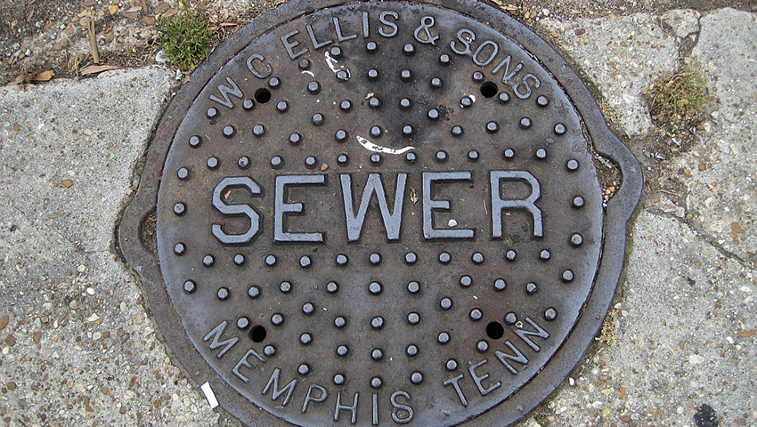 sewer pipe inspections